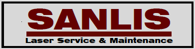 Sanlis English logo